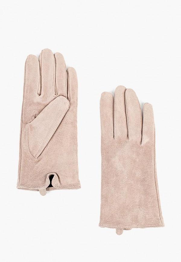 Купить Перчатки Befree, Befree BE031DWBWMQ6, розовый, Осень-зима 2018/2019