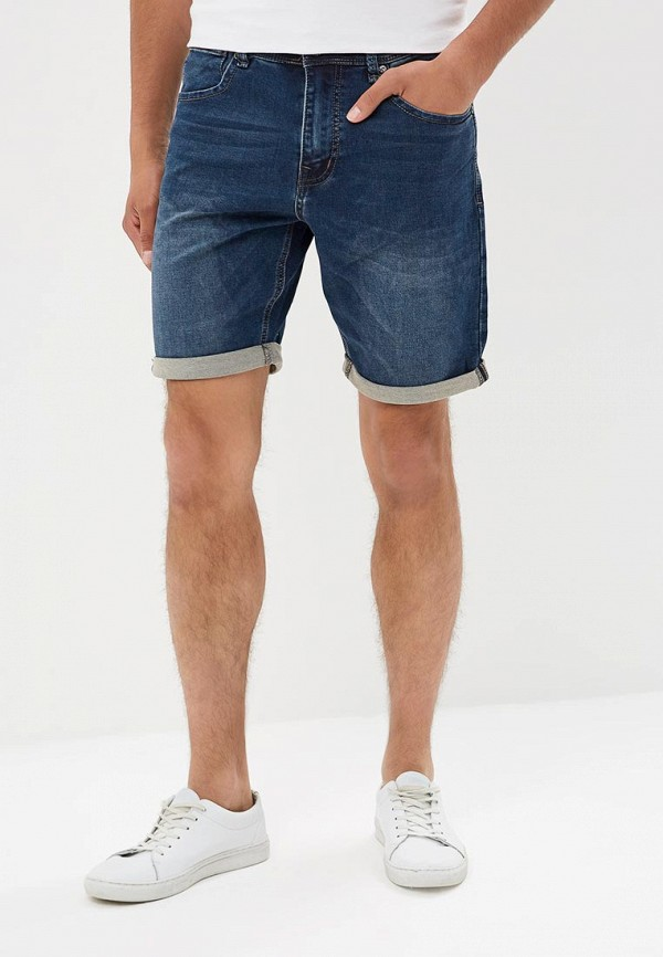 Шорты джинсовые Befree Befree BE031EMAZXE1