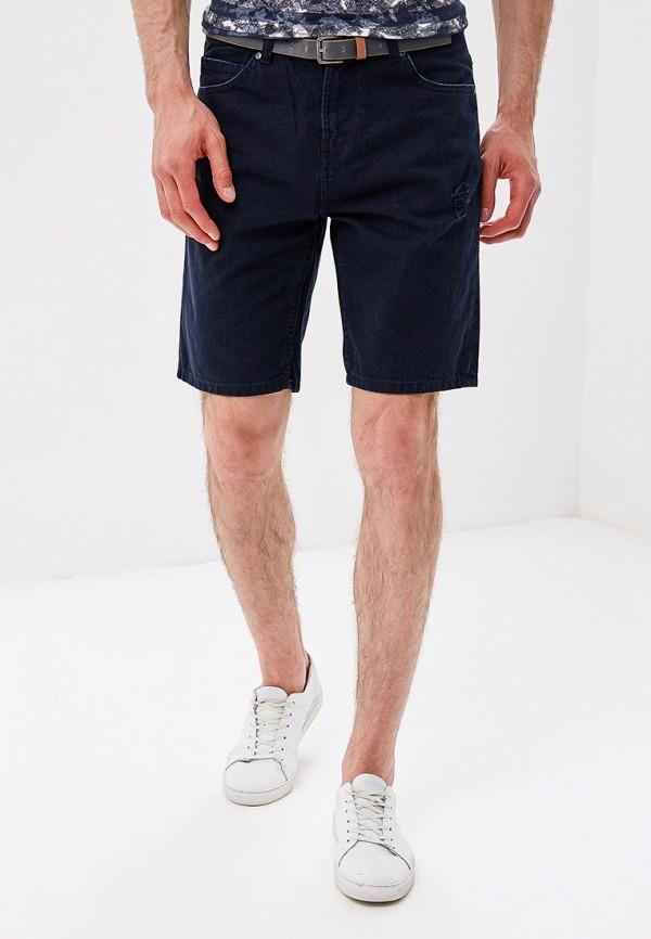 Купить Шорты джинсовые Befree, Befree BE031EMAZXF0, синий, Весна-лето 2018