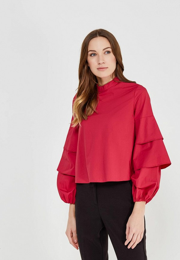 Блуза Befree Befree BE031EWADMO7 цены онлайн