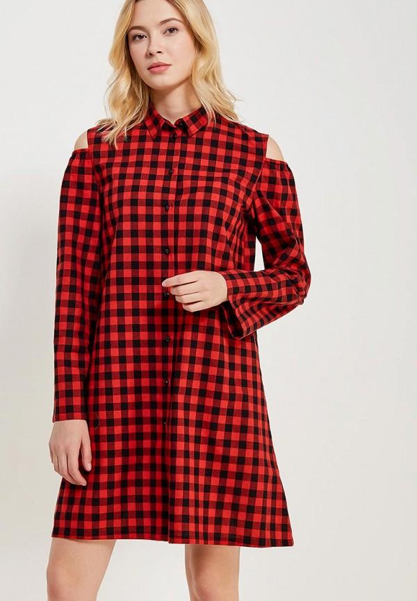 где купить Платье Befree Befree BE031EWADNB0 дешево