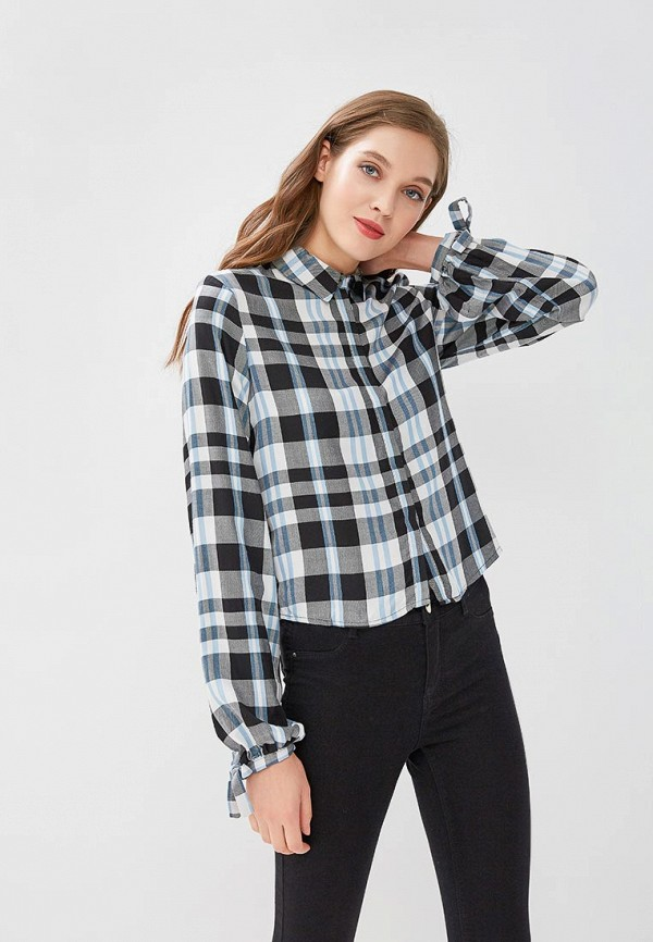где купить Блуза Befree Befree BE031EWADNC3 по лучшей цене