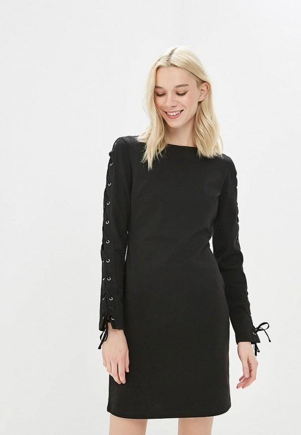 Платье Befree Befree BE031EWADNF0 все цены