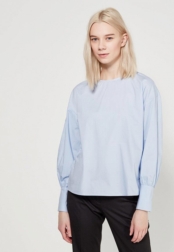 Блуза Befree  BE031EWADNH6