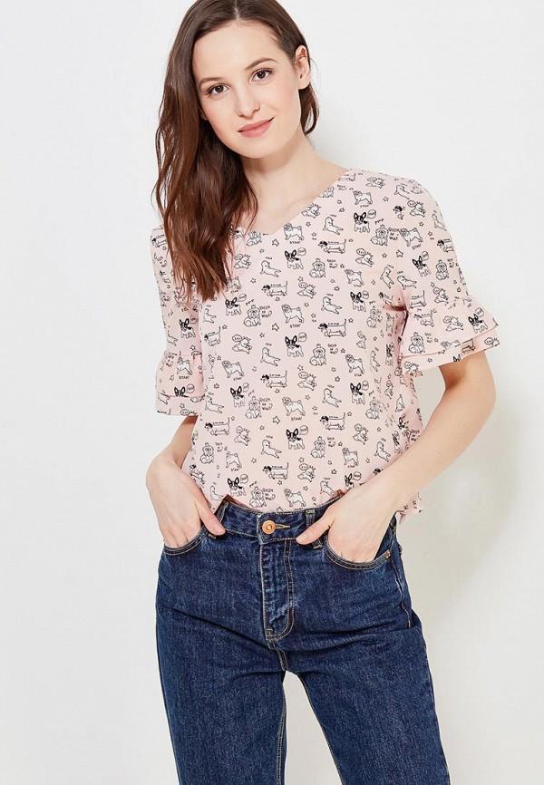 Блуза Befree Befree BE031EWADNS8 цена