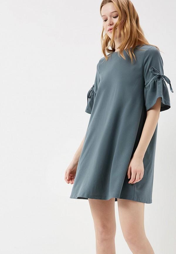 Платье Befree Befree BE031EWADOB0 платье befree befree be031ewadob1