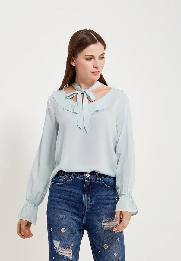 Блуза Befree Befree BE031EWADOV1 цена