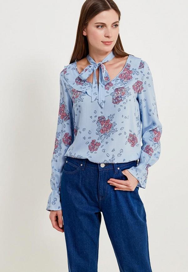 Блуза Befree Befree BE031EWADOV2 цена