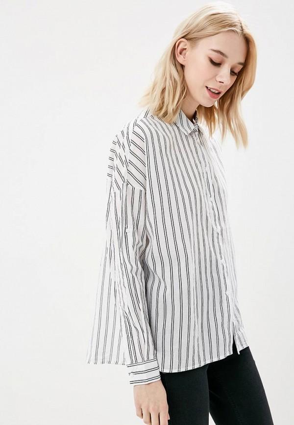 Купить Рубашка Befree, BE031EWAZXJ7, белый, Весна-лето 2018