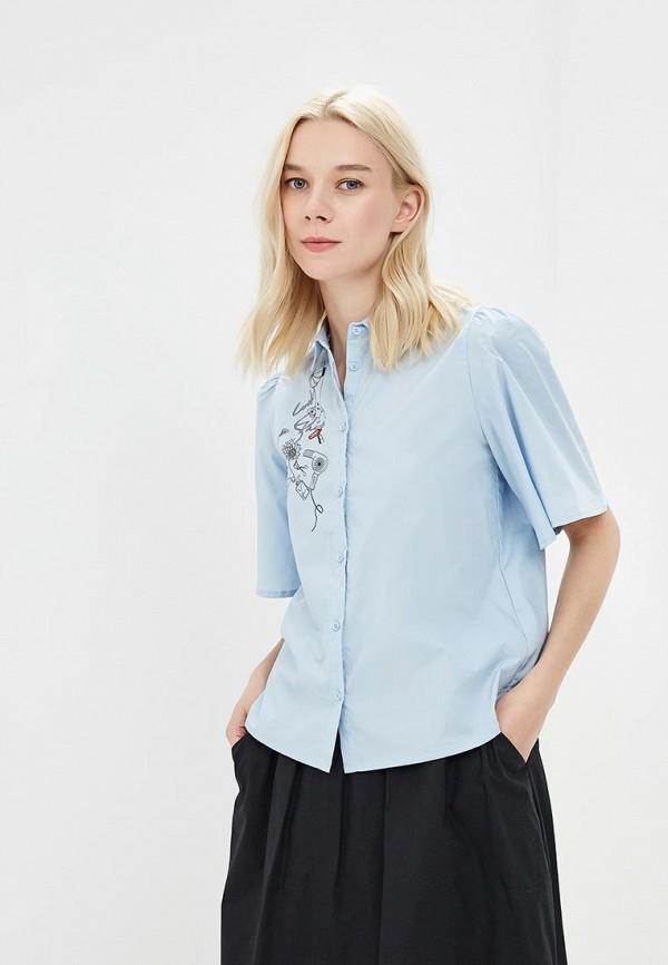 Блуза Befree  BE031EWBAAF8