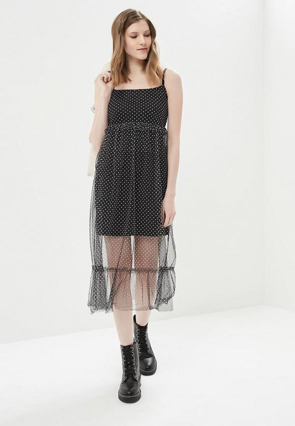 Платье Befree Befree BE031EWBAAS8
