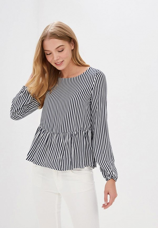 где купить Блуза Befree Befree BE031EWBABJ5 по лучшей цене