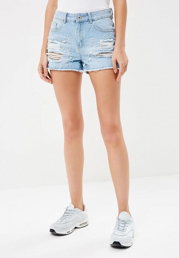 Шорты джинсовые Befree Befree BE031EWBDOW8 шорты джинсовые befree befree be031emazxe1