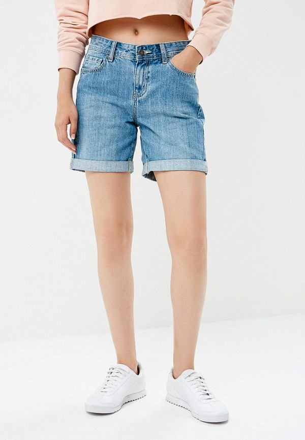 Шорты джинсовые Befree Befree BE031EWBDOY9 шорты джинсовые befree befree be031emazxe1