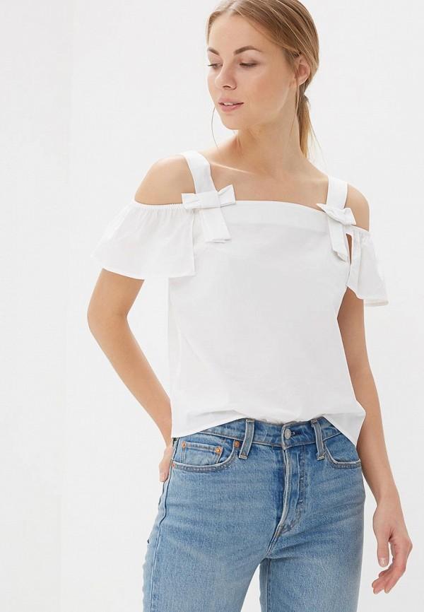 Блуза Befree  BE031EWBNDA9