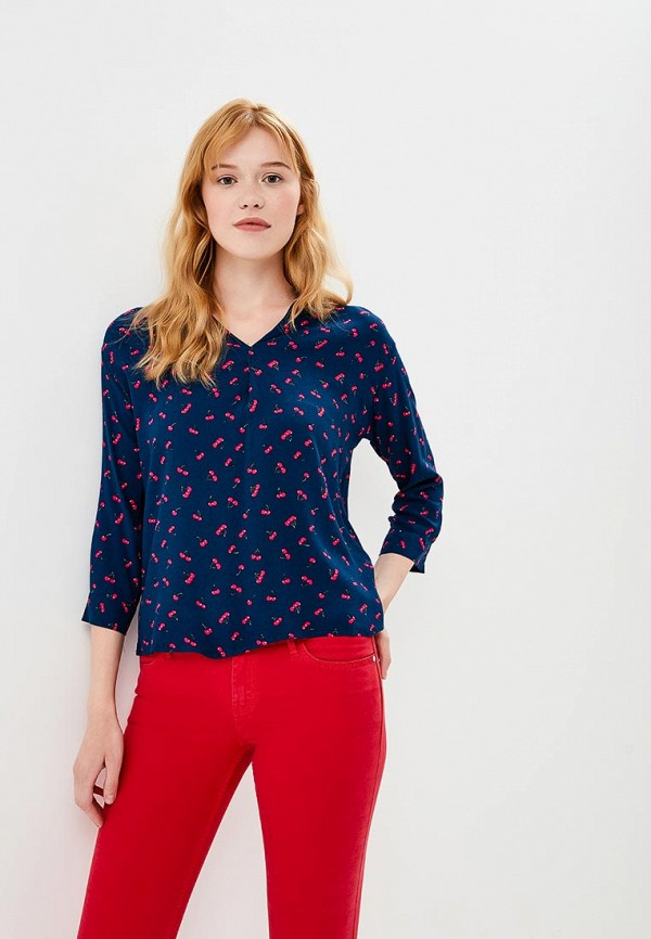 Блуза Befree Befree BE031EWBNDI2 цена