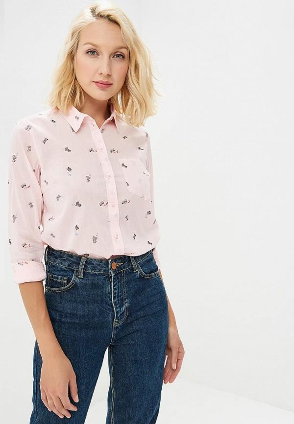 Рубашка Befree Befree BE031EWBXIC1 цены онлайн