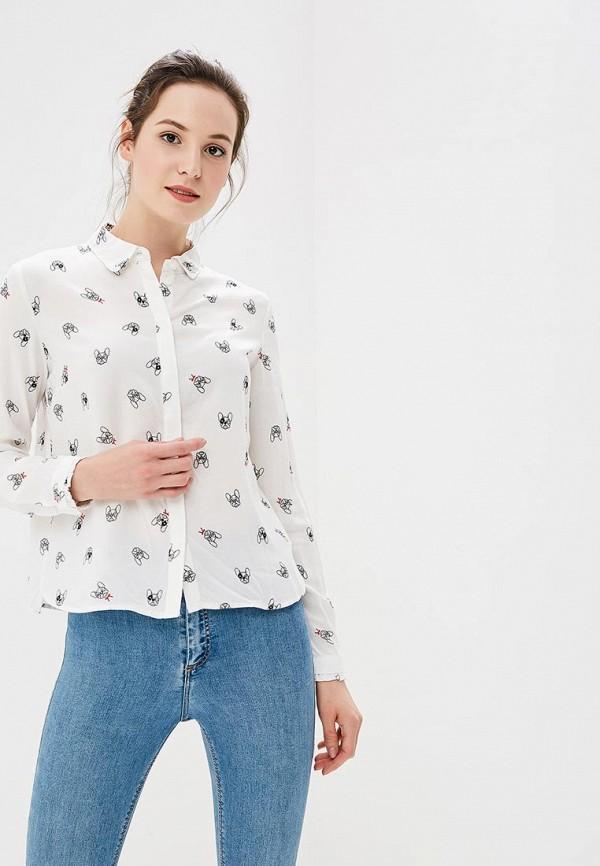 купить Рубашка Befree Befree BE031EWBXID0 по цене 896 рублей