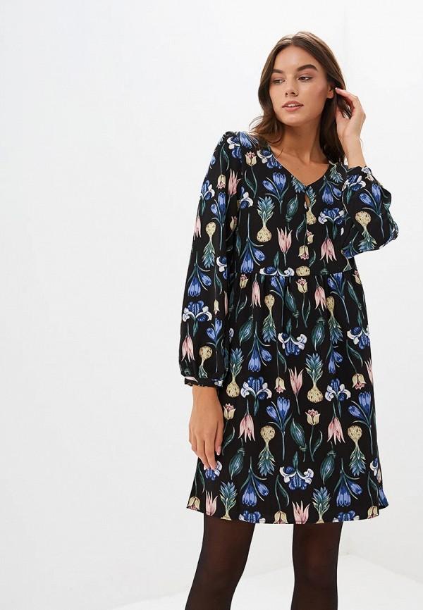 Платье Befree Befree BE031EWBXLC8 платье befree befree be031ewbxlc8