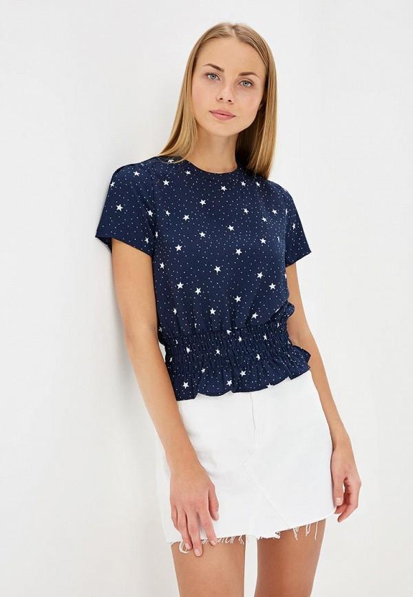 Блуза Befree Befree BE031EWBXLX2 блуза befree befree be031ewbxjs3