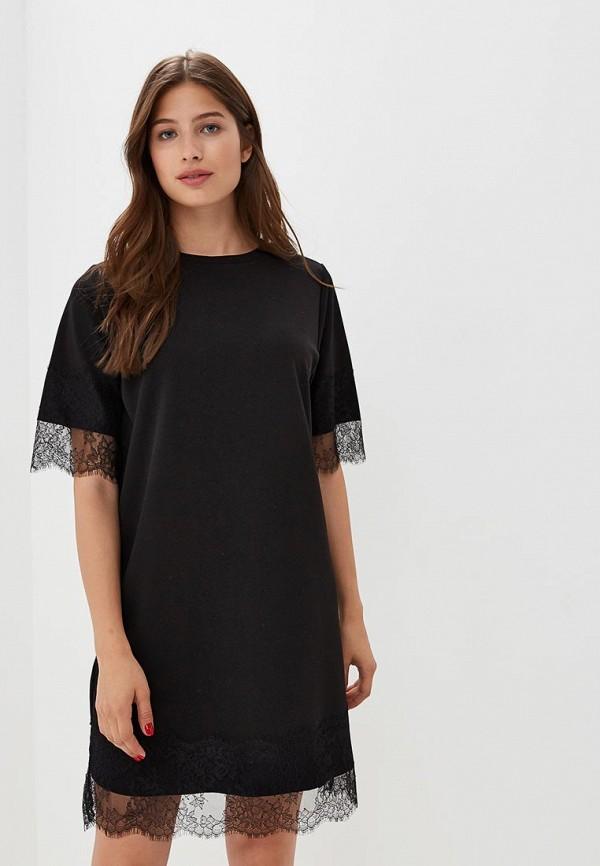 Платье Befree Befree BE031EWBXLZ3 объектив nikon 10 100mm f 4 0 5 6 vr nikkor 1 черный