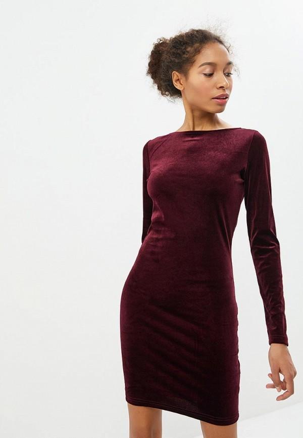 Платье Befree Befree BE031EWCUBF3 платье befree befree be031ewadob1