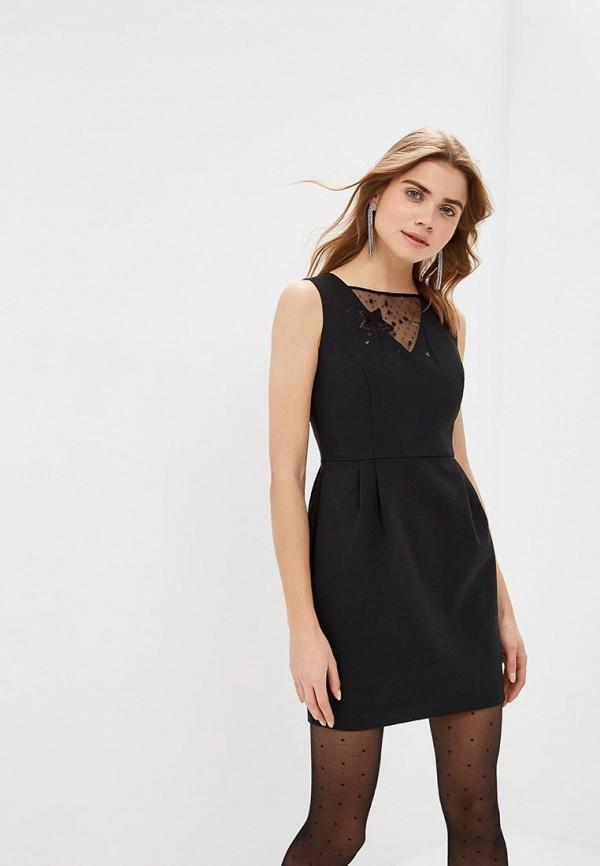 Платье Befree Befree BE031EWCUBJ6 платье befree befree be031ewbxhx9