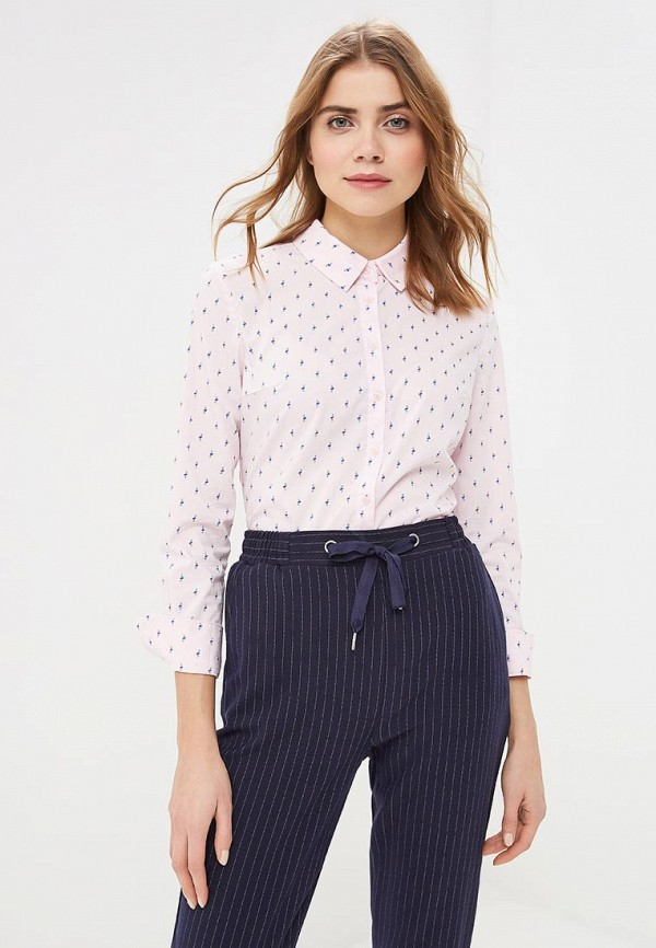 купить Рубашка Befree Befree BE031EWDULK5 по цене 1039 рублей