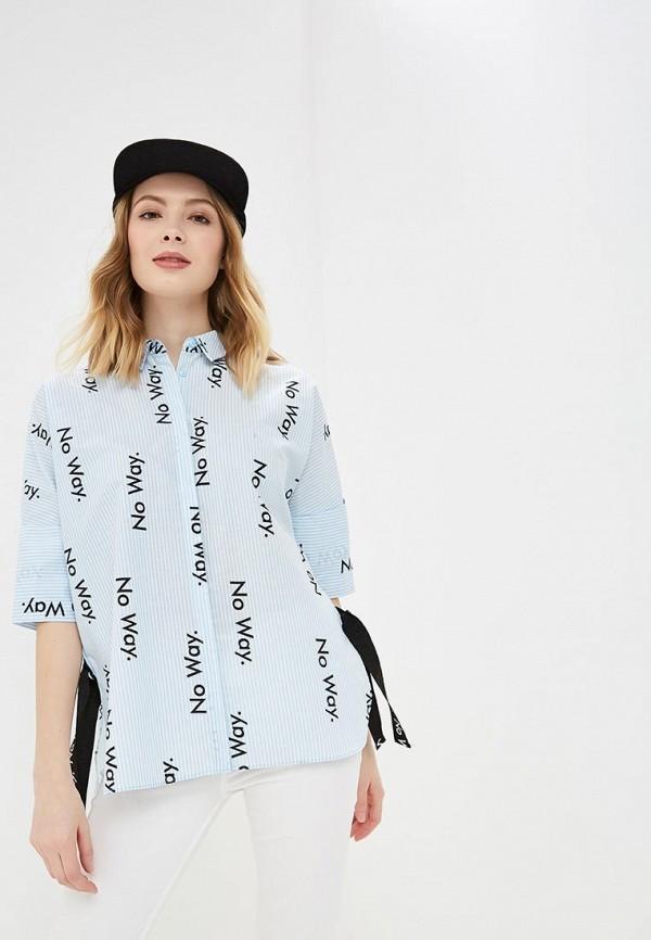 Рубашка Befree Befree BE031EWDUMU9 все цены