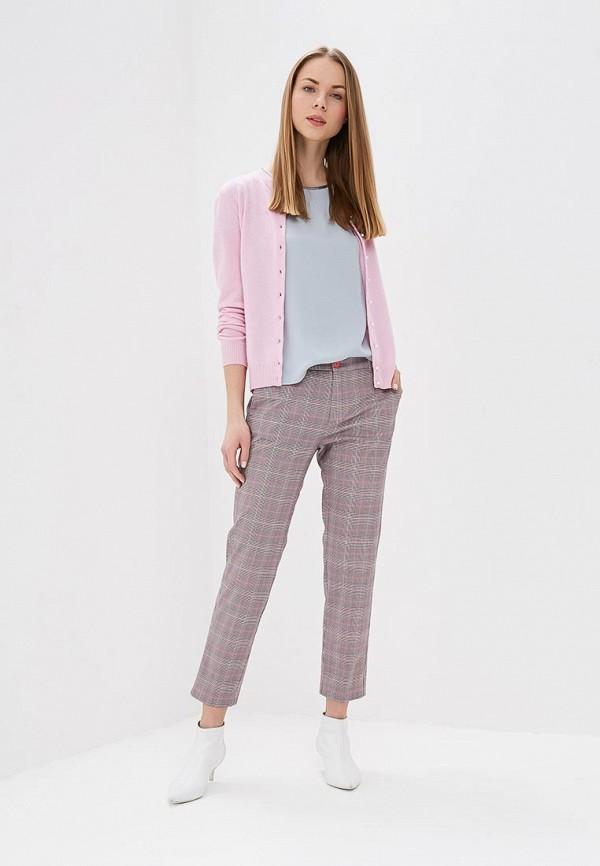 Фото 2 - женскую блузку Befree бирюзового цвета