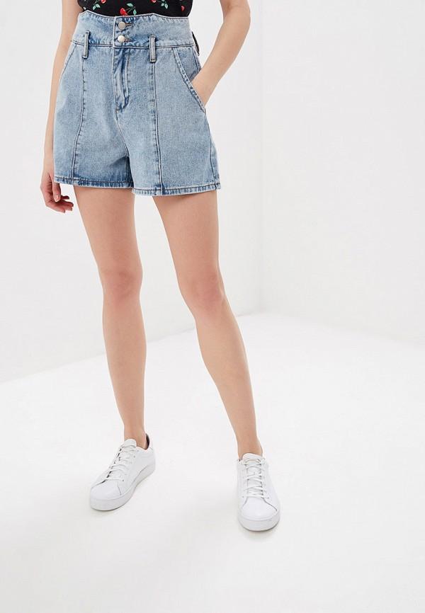 купить Шорты джинсовые Befree Befree BE031EWEXPI5 по цене 1999 рублей