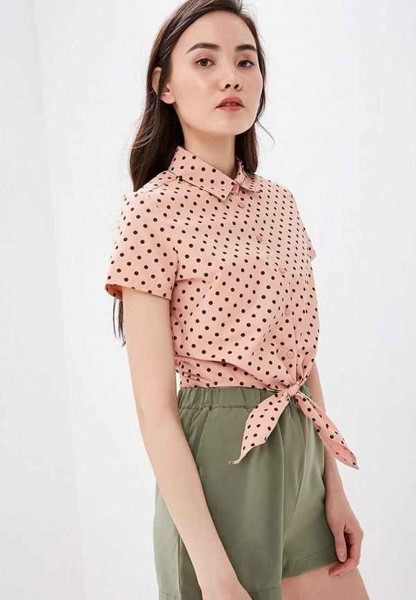 Блуза Befree Befree BE031EWEXPU2 блуза befree befree mp002xw1hufc