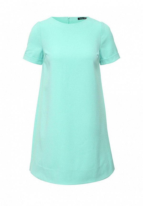 Платье Befree Befree BE031EWHJQ35 блузка quelle befree 1017018