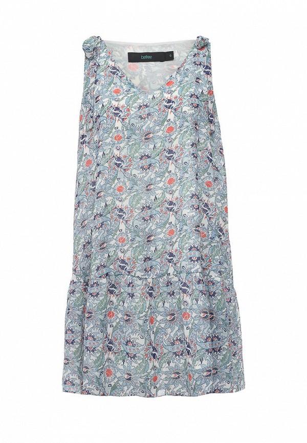 Платье Befree Befree BE031EWSLD18 franko armondi весна лето 2017