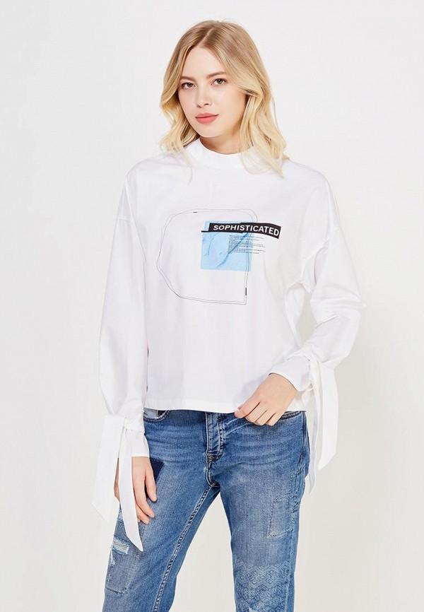 где купить Блуза Befree Befree BE031EWUXR85 по лучшей цене