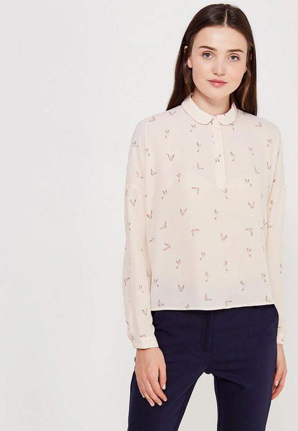 Блуза Befree Befree BE031EWUXU10 блуза befree befree be031ewbaat2