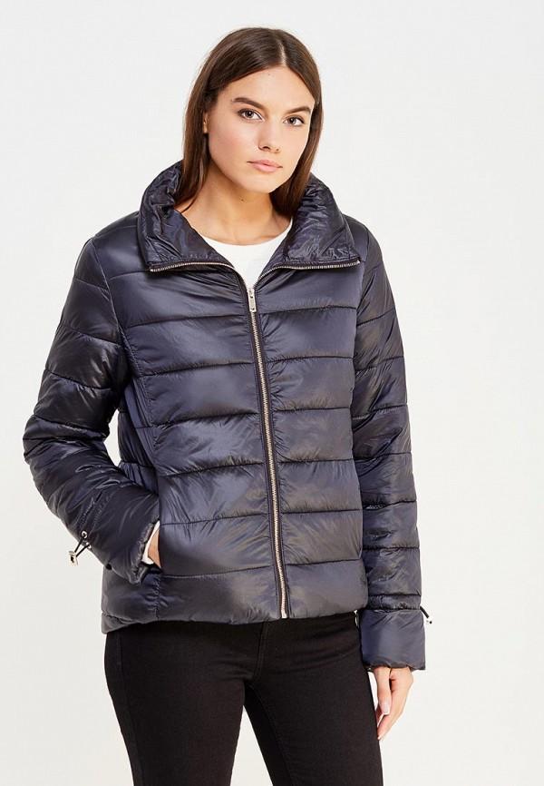 Купить Куртка утепленная Befree, be031ewuxu21, черный, Осень-зима 2017/2018