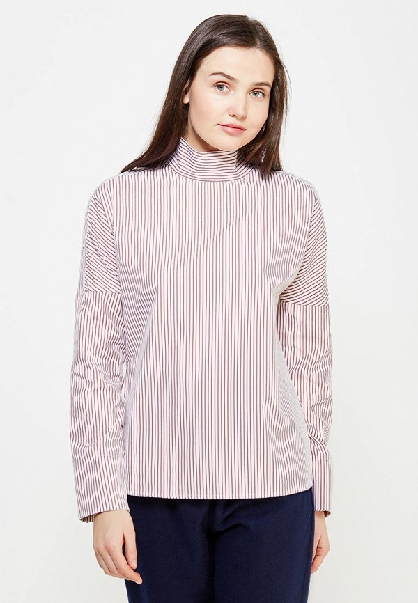 Купить Блуза Befree, be031ewuxw91, белый, Осень-зима 2017/2018