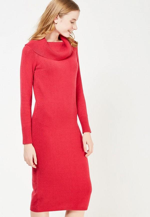 Платье Befree, BE031EWYMD39, розовый, Осень-зима 2017/2018  - купить со скидкой