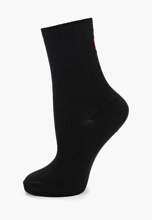 женские носки befree, черные
