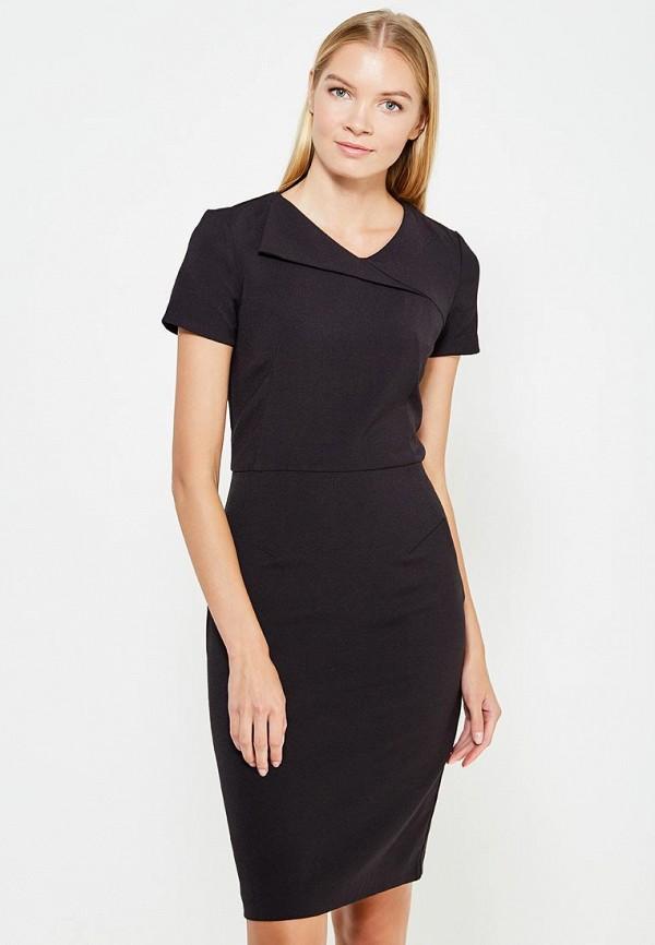 Платье Bestia, be032ewwmz33, черный, Осень-зима 2017/2018  - купить со скидкой