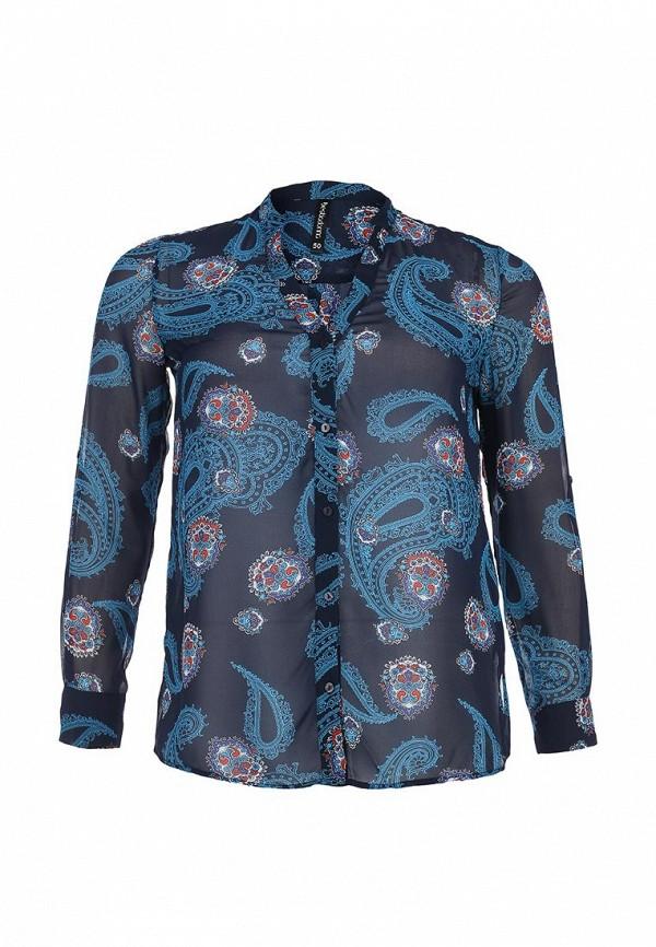 Блуза Bestia Donna Bestia Donna BE034EWGIF23 рубашка bestia bestia be032ewjvj43