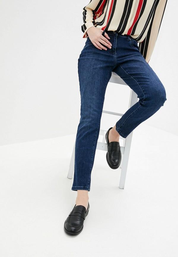 женские джинсы betty barclay, синие