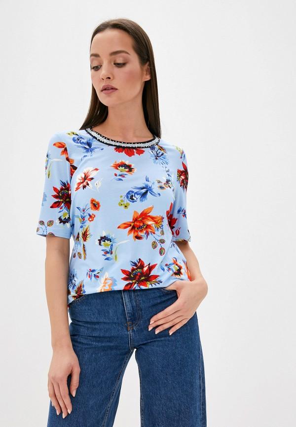 Блуза Betty Barclay Betty Barclay BE053EWGUWC3 цена