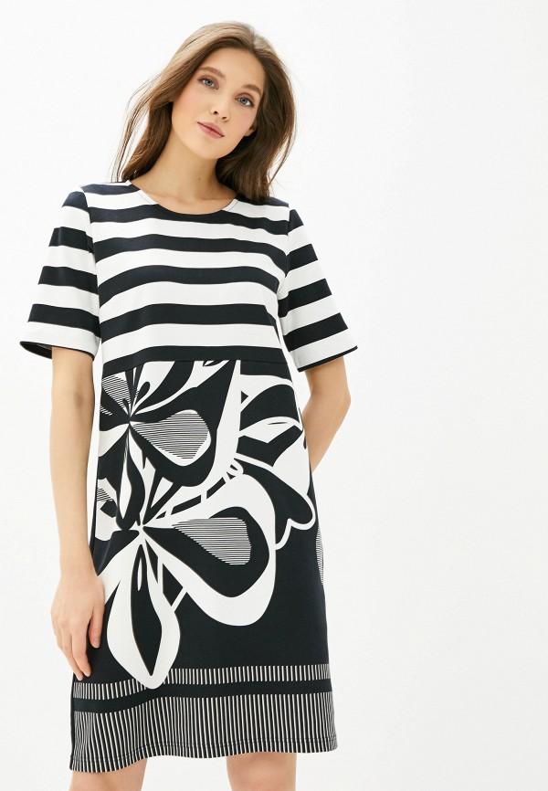Платье Betty Barclay Betty Barclay BE053EWGUWC6 лонгслив betty barclay betty barclay be053ewwyf49
