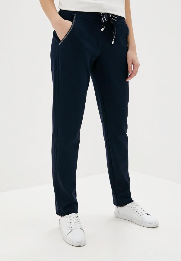 женские брюки betty barclay, синие