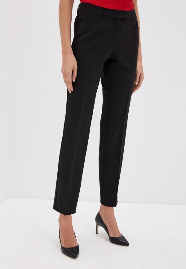 женские повседневные брюки betty barclay, черные