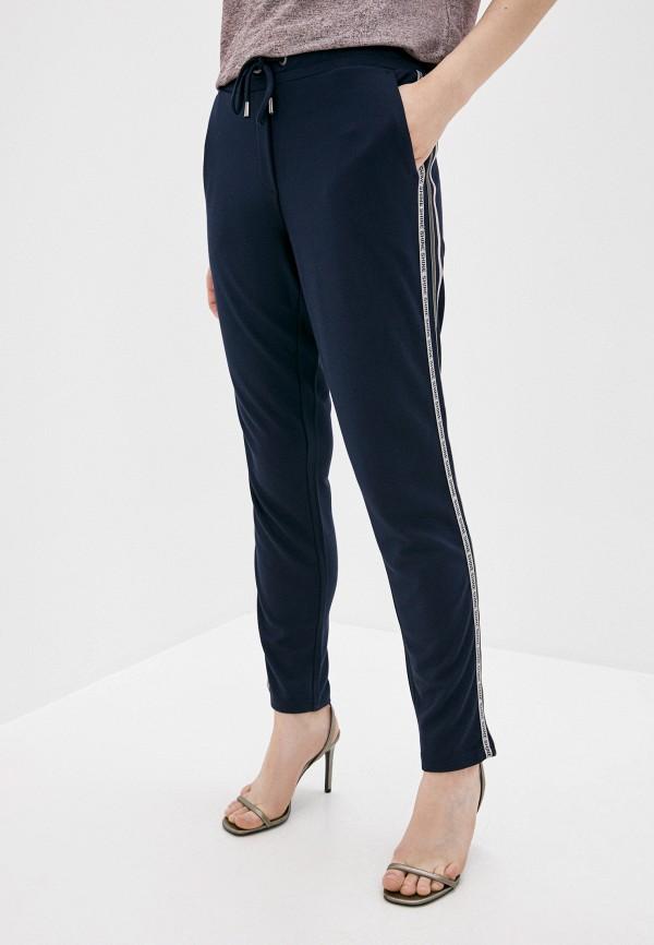 женские спортивные брюки betty barclay, синие