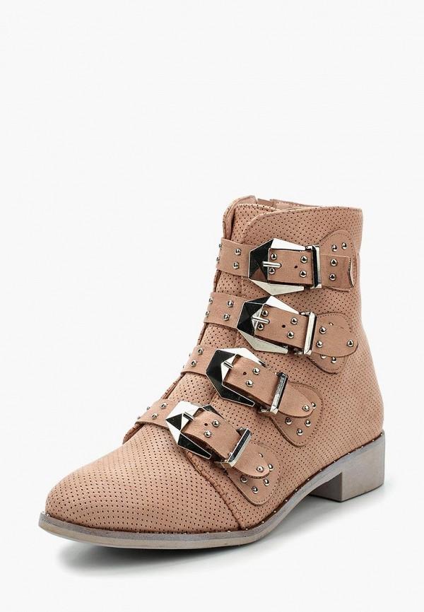 Ботинки Bellamica Bellamica BE058AWAVVJ1