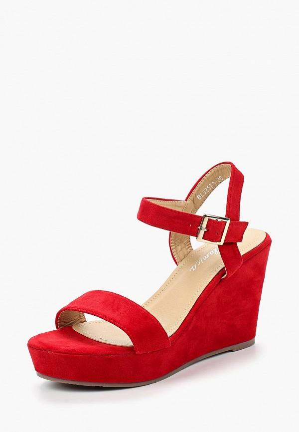 Босоножки Bellamica Bellamica BE058AWBKGB7 ботинки bellamica bellamica be058awxkb45